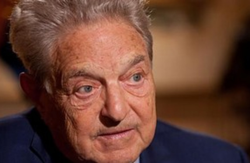 311_George Soros (photo credit: Associated Press)