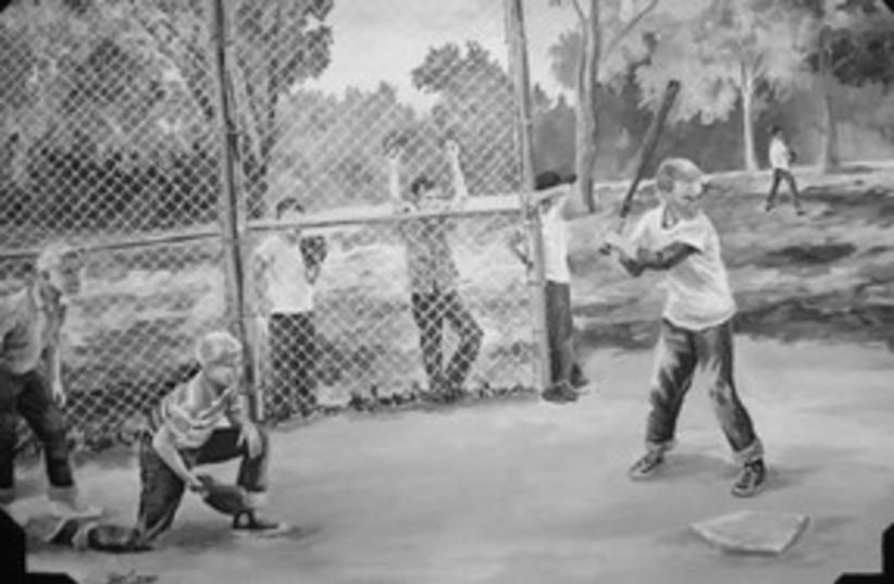 Baseball 311 (photo credit: Courtesy)