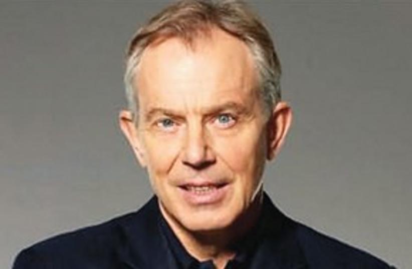 311_Tony Blair book cover photo (photo credit: Courtesy)