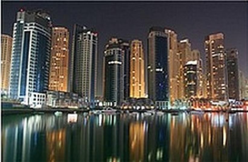 Dubai (photo credit: Courtesy)