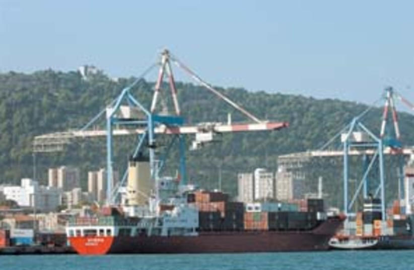 export biz article 298 8 (photo credit: Ariel Jerozolimsk)
