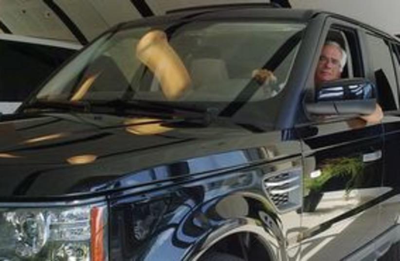 311_ Range Rover (photo credit: Courtesy)