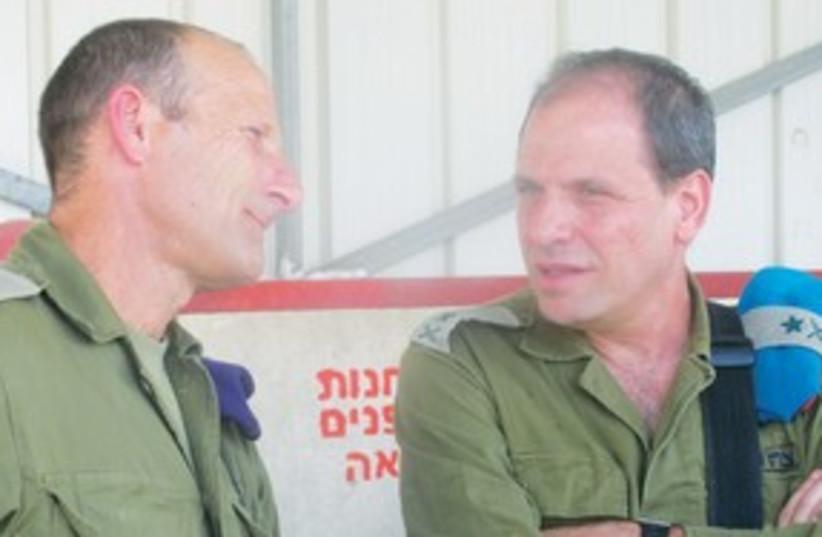 Eitan Dangot 311 (photo credit: Courtesy)
