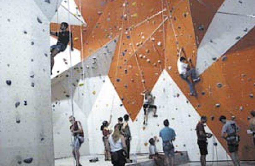 rock climbing 298.88 (photo credit: courtesy)