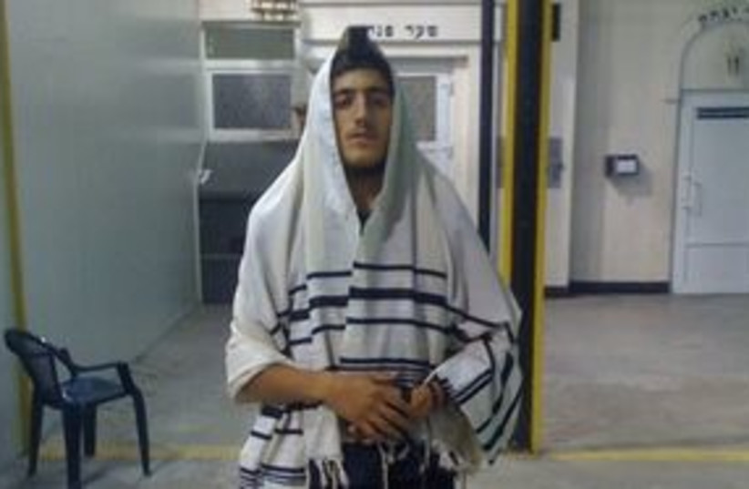 311_Shmuel Menachem Tobol (photo credit: Hadashot 24)