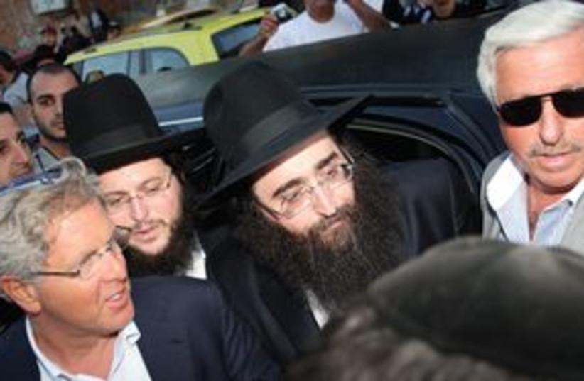 311_Rabbi Pinto (photo credit: Ilan Cirota)
