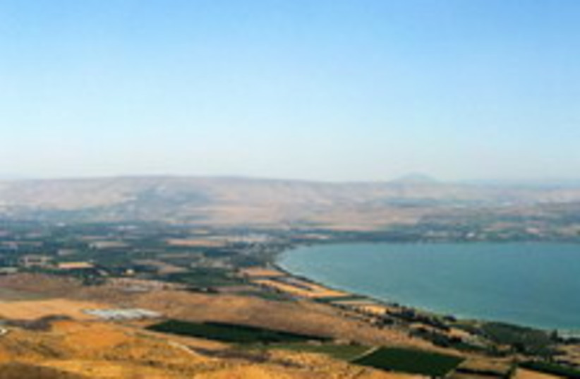 Golan 224.88 (photo credit: Jonathan Beck)
