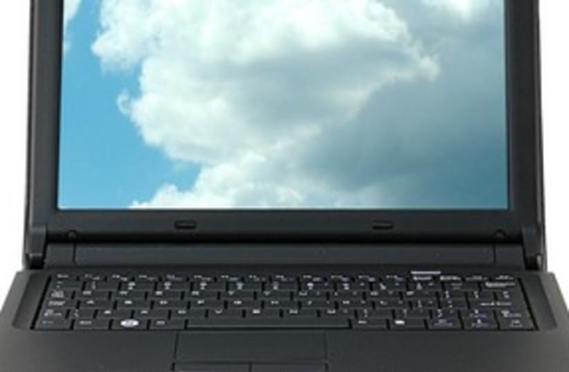 Laptop 311 (photo credit: Courtesy)