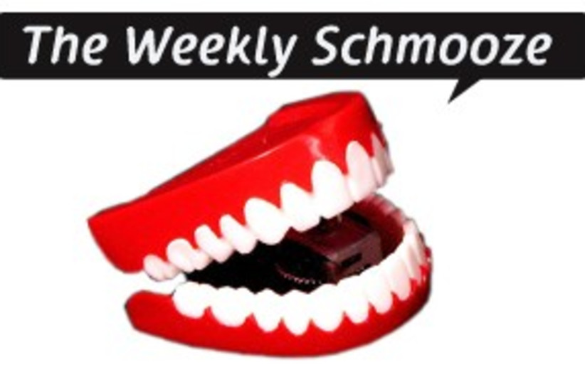 weekly schmooze 311 (photo credit: Courtesy)