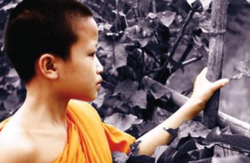 Tibetan Child 311 (photo credit: Courtesy)