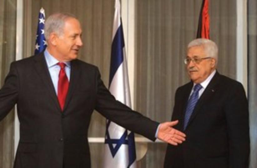 Talking Peace 311 (photo credit: lior Mizrahi (AP))