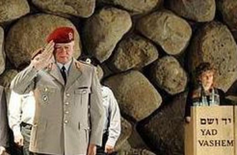 german_chief_311 (photo credit: IDF Spokesperson)
