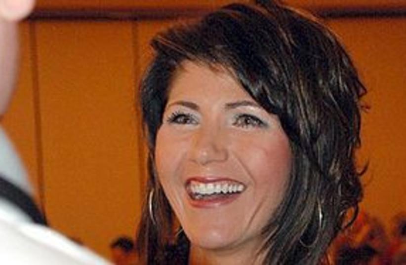 Is Kristi Noem 'South Dakota's Sarah Palin?' - The ...