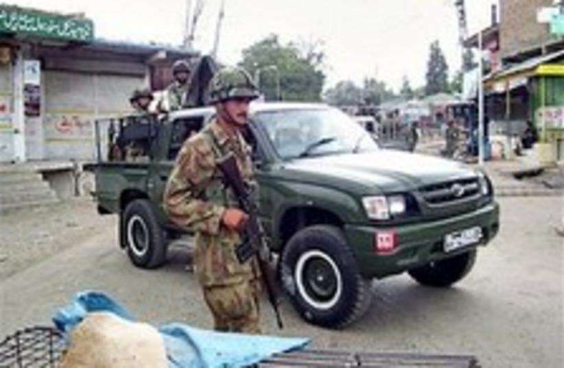 pakistan army 224.88 (photo credit: AP [file])