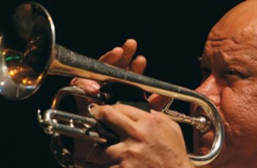 Trumpet 311 (photo credit: Courtesy)