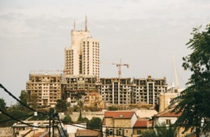 311_J'lem Building project (photo credit: Paul Widen)