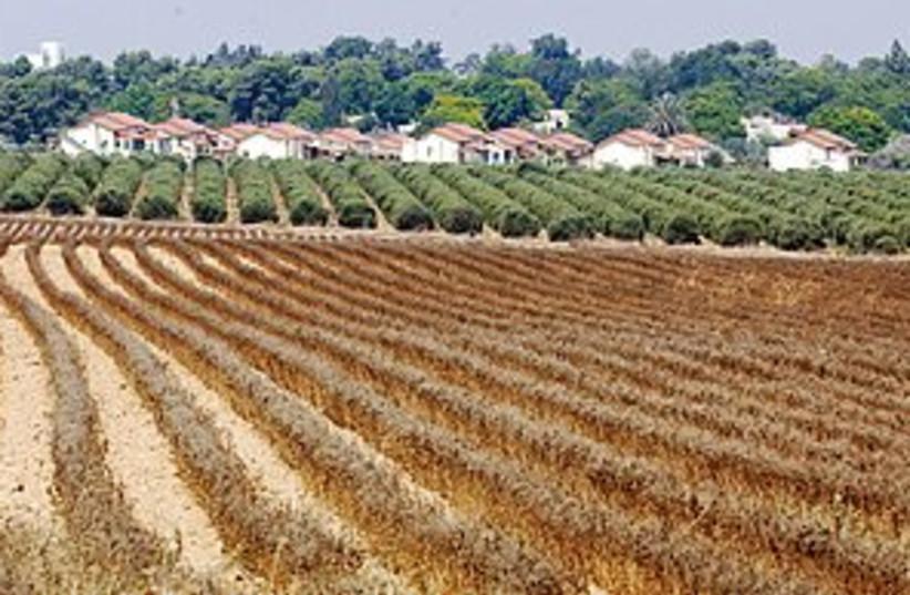 kibbutz companies_311 (photo credit: Ariel Jerozolimski)