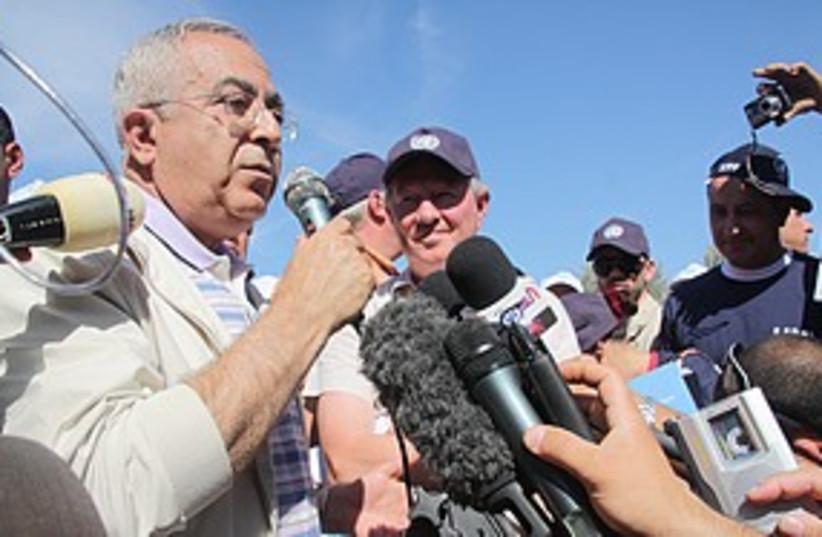 Fayyad Serry olive picking 311 (photo credit: Tovah Lazaoff)