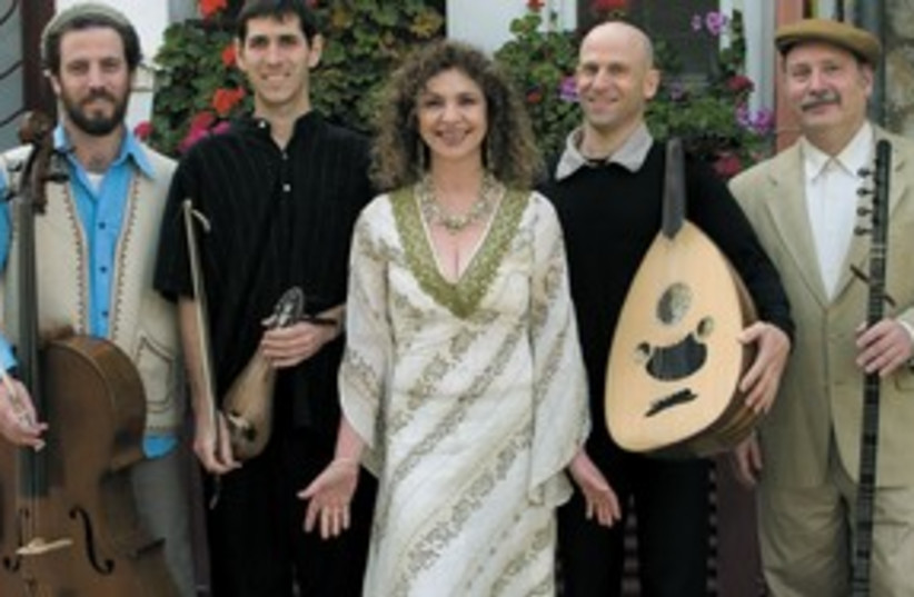 Oud Festival 311 (photo credit: Courtesy)