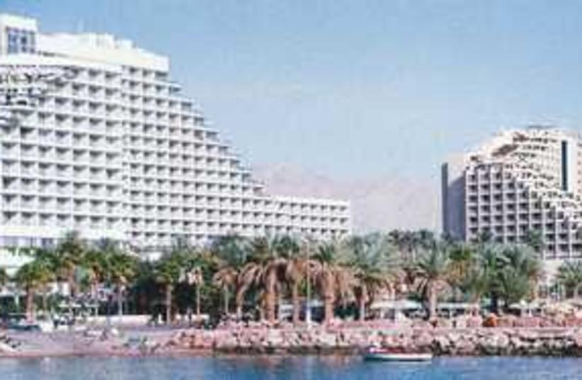 Tel Aviv Hotel 311 (photo credit: MCT)