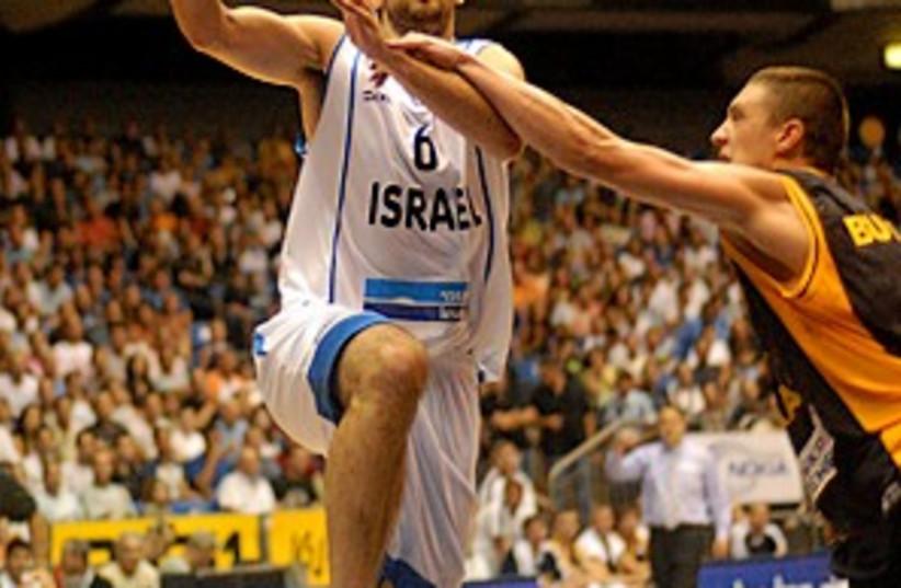 israel basketball 298.88 (photo credit: Asaf Kliger)