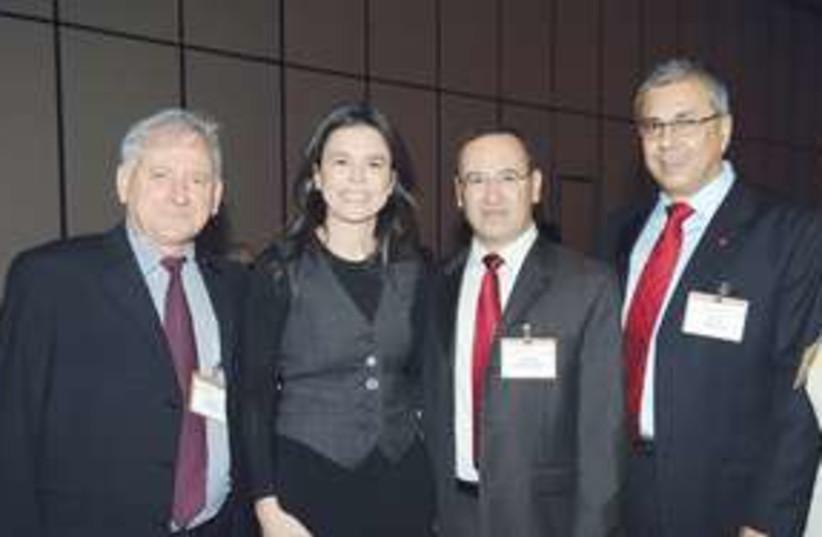 Maala 2010 Corporate Responsibility Conference 311 (photo credit: Israel Hadari)
