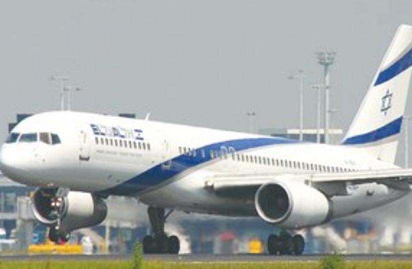 311_el al plane (photo credit: Courtesy)