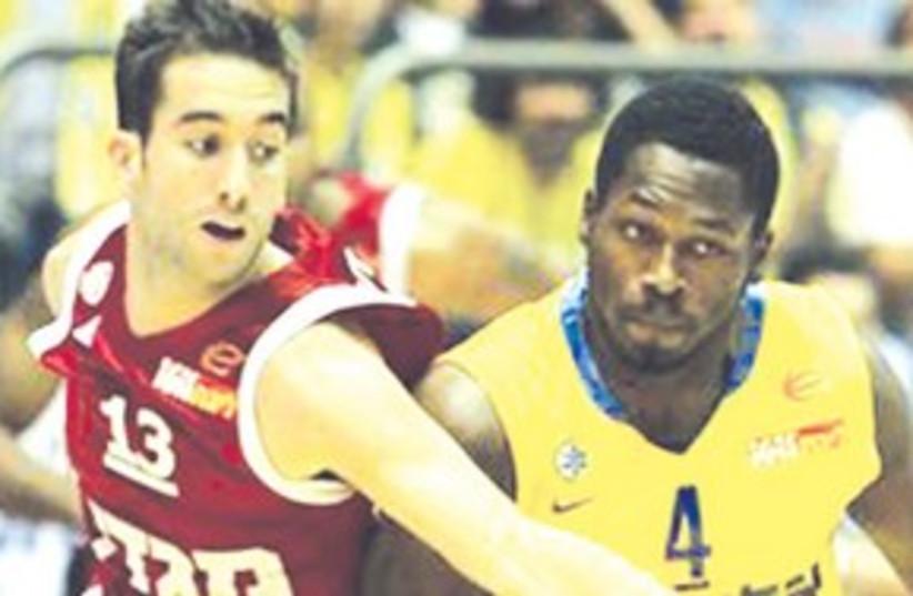 311_Mac TA against Jlem Hapoel (photo credit: Maccabi Tel Aviv website)