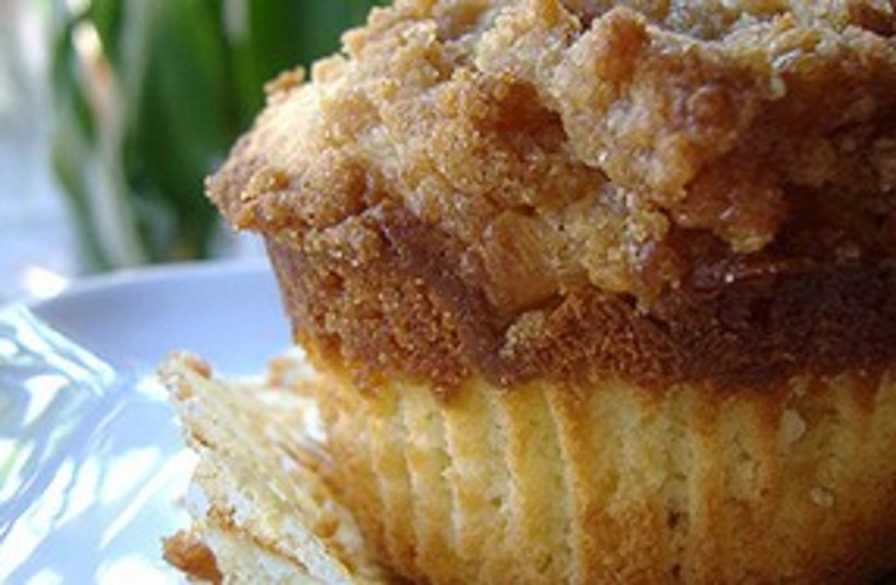 Muffin 311 (photo credit: GOURMETKOSHERCOOKING.COM)