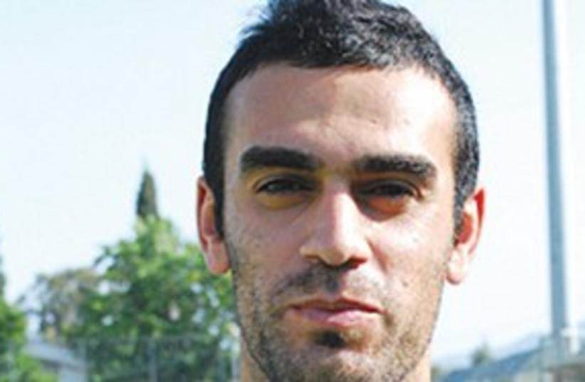 Wiyam Amashe 311 (photo credit: Courtesy)