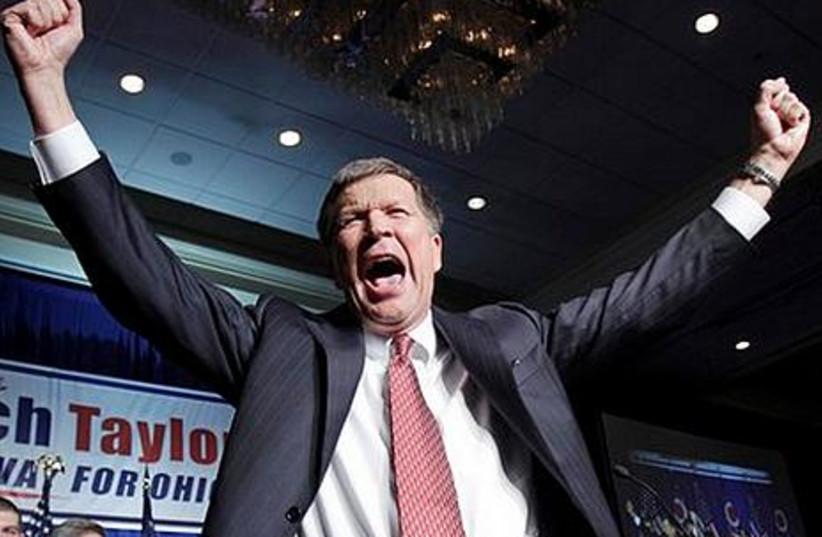 Ohion Republican win