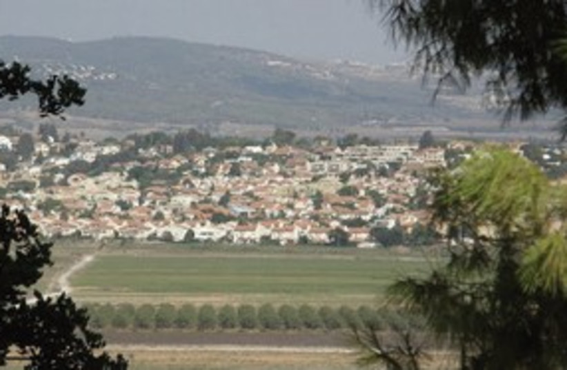 Ramat Yishai 311 (photo credit: Courtesy)