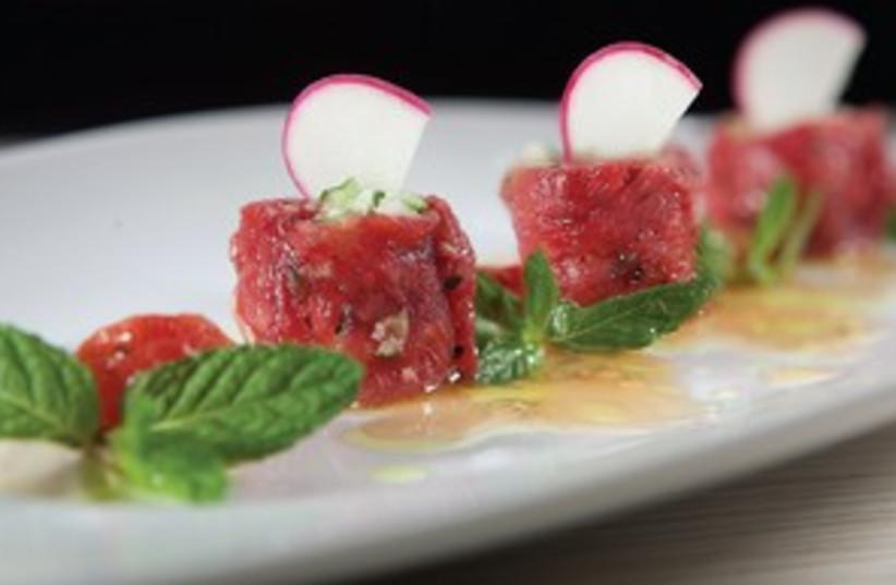 cous cous dish 311 (photo credit: Courtesy)
