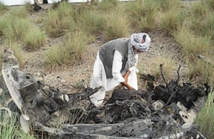 afghan blast 298.88 (photo credit: AP)