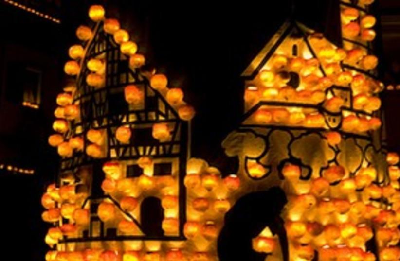 Switzerland festival (photo credit: Prior Image)