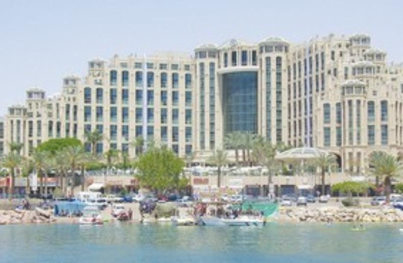Eilat Hilton 311 (photo credit: Courtesy)