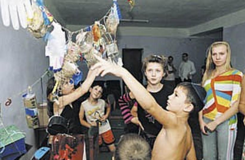 ukranians in ukraine 298 (photo credit: Michal Lando)