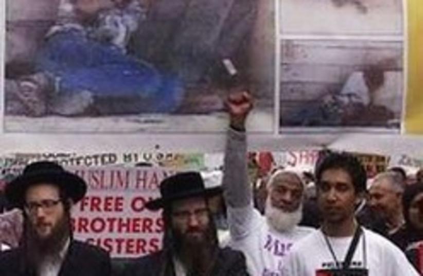 durban anti-israel 248 88 (photo credit: AP [file])
