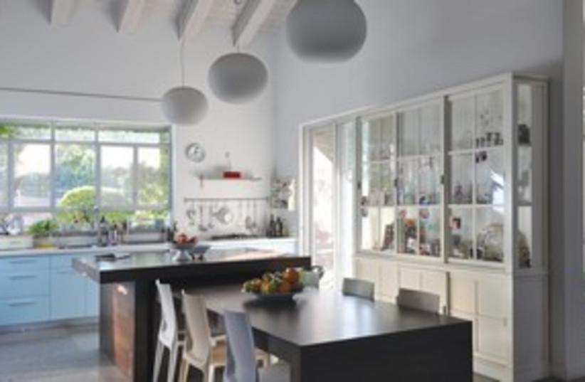 Kitchen 311 (photo credit: Uriel Messa)