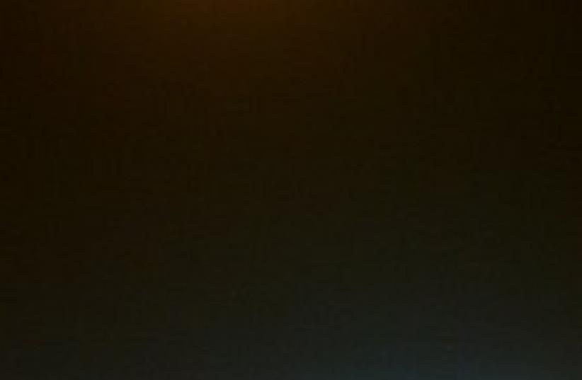 powerout gaza 224.88 (photo credit: AP)