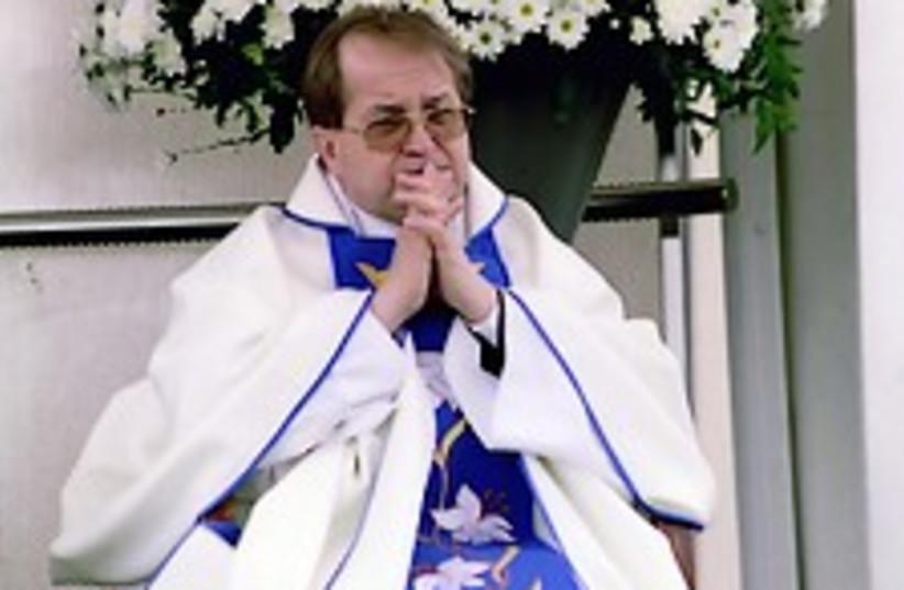antisemite priest 224 (photo credit: Courtesy of latzky.neostrada.pl)