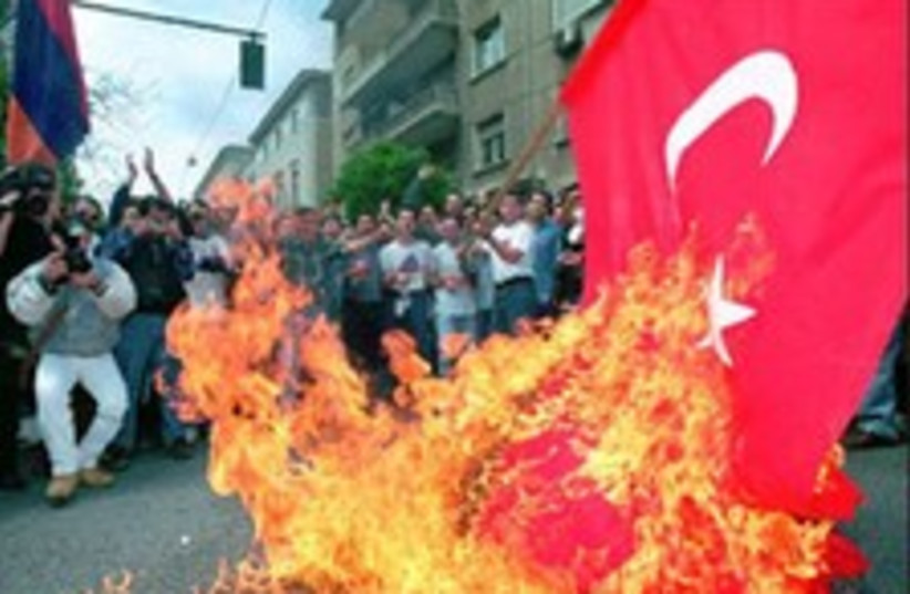 armenia turkey 224.88 (photo credit: AP [file])