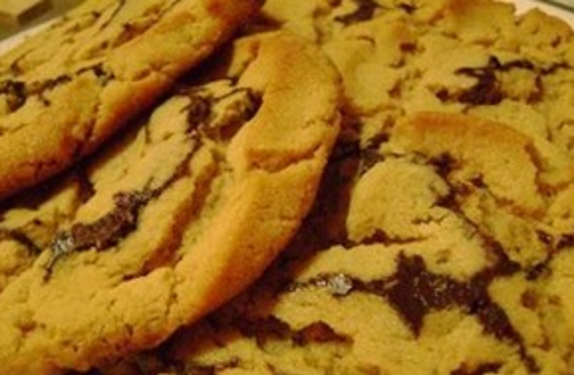 Cookies 311 (photo credit: GOURMETKOSHERCOOKING.COM)