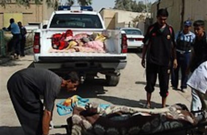 iraq al qaida 224.88 (photo credit: AP)