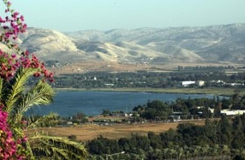 Galilee 311 (photo credit: Israel21C)