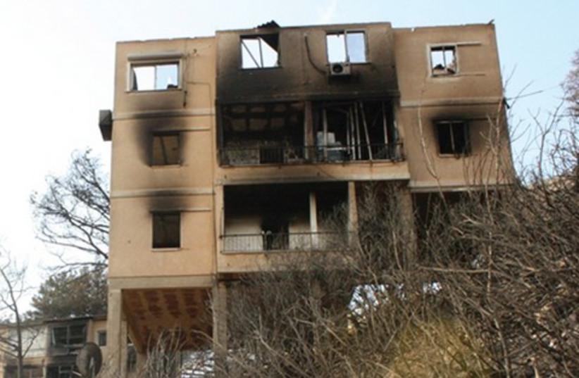 burnt house_521 (photo credit: Ben Hartman)