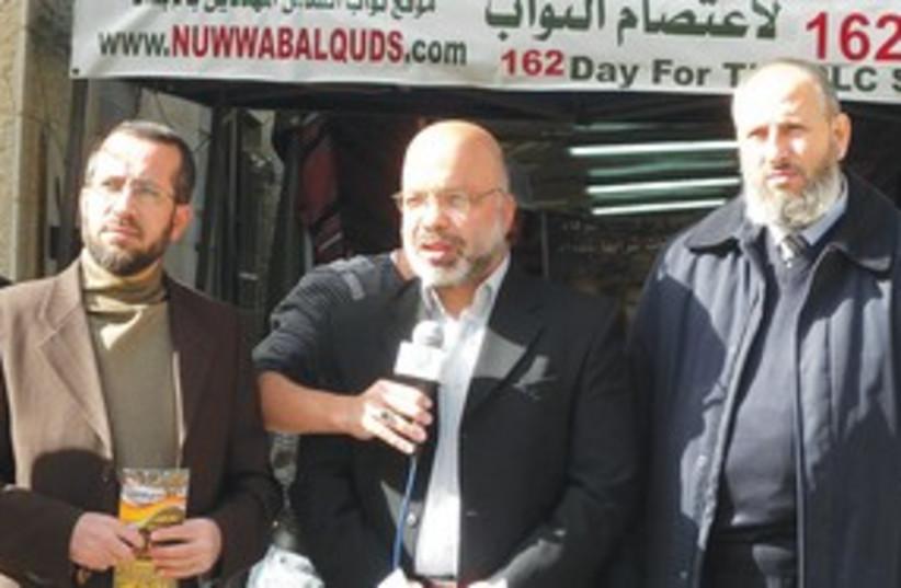 311_Hamas Three (photo credit: MELANIE LIDMAN)