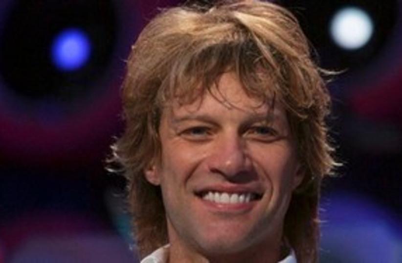 311_Jon Bon Jovi (photo credit: ASSOCIATED PRESS)