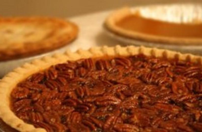 Pecan Pie 311 (photo credit: Courtesy)