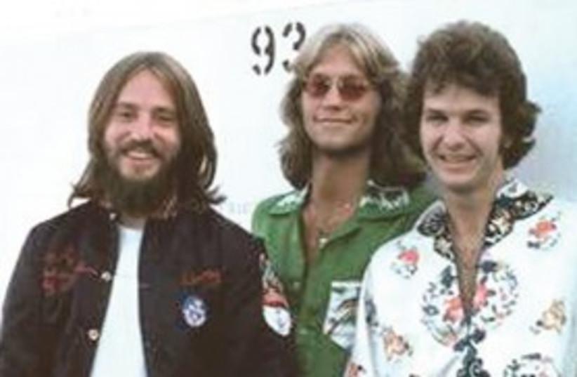 70S SUPERGROUP America (photo credit: Courtesy)